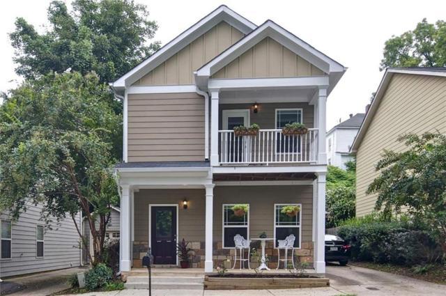 216 W Marietta Street, Canton, GA 30114 (MLS #6061166) :: RE/MAX Prestige