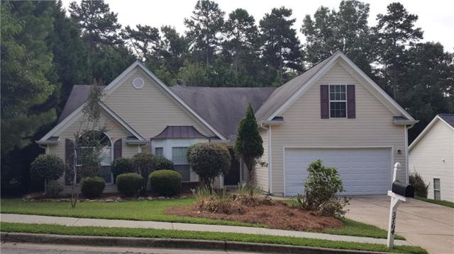 5764 Dexters Mill Place, Buford, GA 30518 (MLS #6061187) :: North Atlanta Home Team