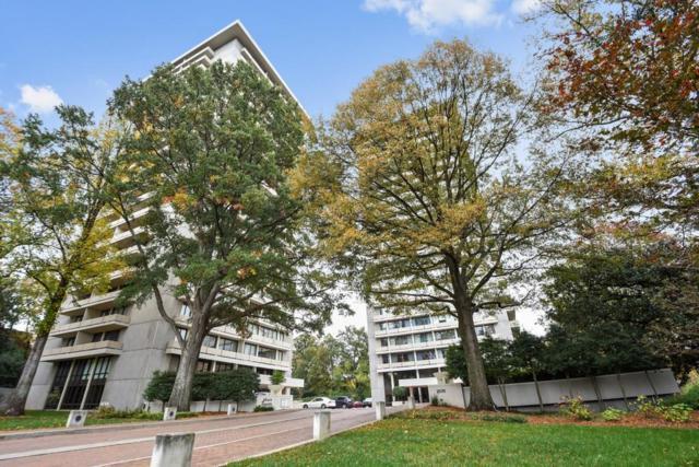 2575 Peachtree Road NE 6-B, Atlanta, GA 30305 (MLS #6061213) :: Kennesaw Life Real Estate
