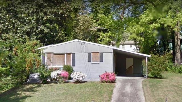 750 Alfred Road NW, Atlanta, GA 30331 (MLS #6061220) :: Iconic Living Real Estate Professionals