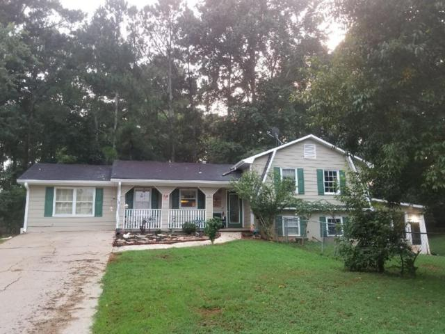 190 Huntington Circle, Alpharetta, GA 30004 (MLS #6061232) :: The North Georgia Group