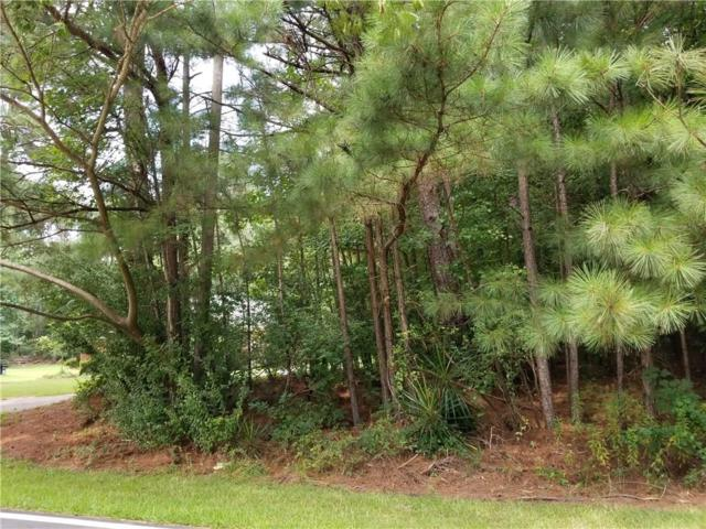 0 New West Road, Riverdale, GA 30296 (MLS #6061240) :: The North Georgia Group