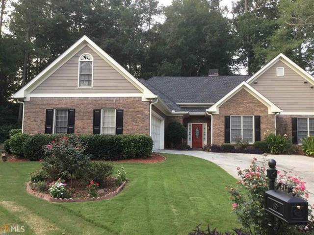 612 Wind Rush Court, Stone Mountain, GA 30087 (MLS #6061260) :: Iconic Living Real Estate Professionals