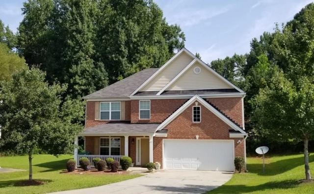 670 Dot Drive, Atlanta, GA 30349 (MLS #6061279) :: The North Georgia Group