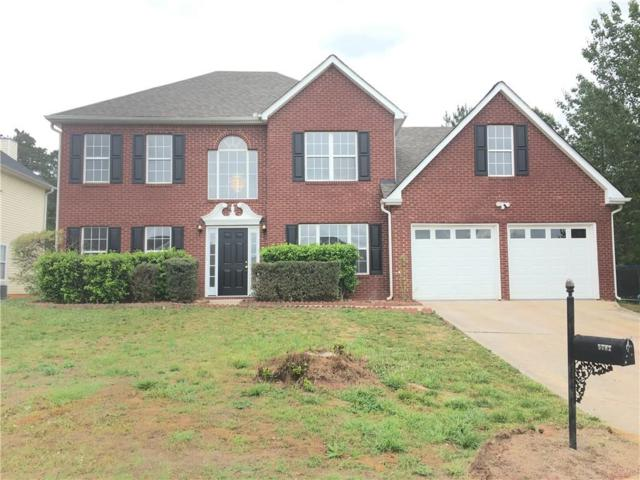 5782 Spring Mill Circle, Lithonia, GA 30038 (MLS #6061282) :: RCM Brokers