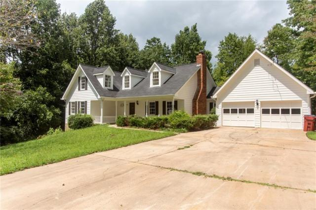 606 Pine Lake Drive, Cumming, GA 30041 (MLS #6061286) :: RE/MAX Paramount Properties