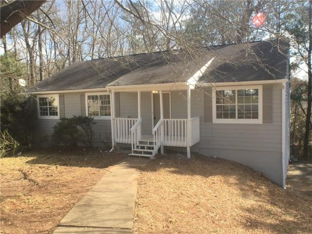 4201 Southvale Drive, Decatur, GA 30034 (MLS #6061308) :: Iconic Living Real Estate Professionals