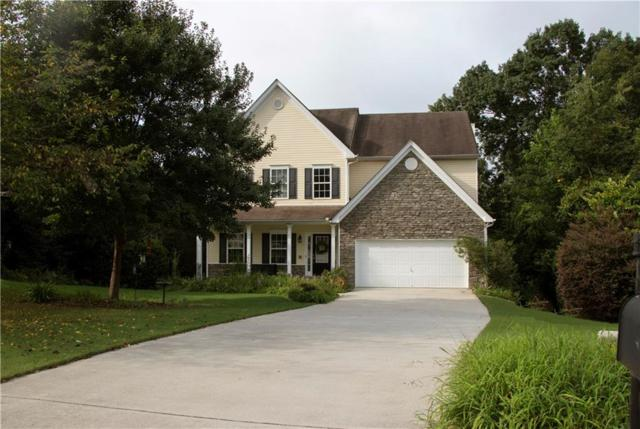 6565 Boulder Crest Court, Flowery Branch, GA 30542 (MLS #6061352) :: The Russell Group