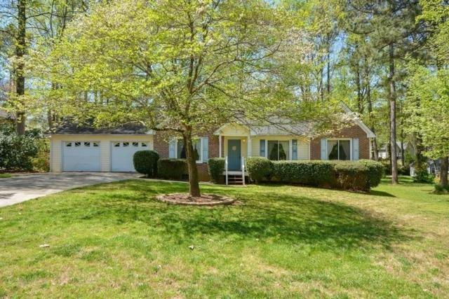 1748 Treverton Trace, Powder Springs, GA 30127 (MLS #6061371) :: Kennesaw Life Real Estate