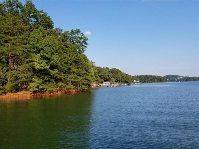 3642 Laura Lane, Gainesville, GA 30506 (MLS #6061393) :: Iconic Living Real Estate Professionals