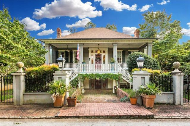 420 Porter St, Madison, GA 30650 (MLS #6061432) :: Iconic Living Real Estate Professionals