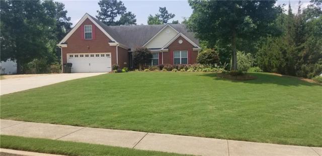1208 Shadwell Lane, Monroe, GA 30655 (MLS #6061487) :: The Cowan Connection Team