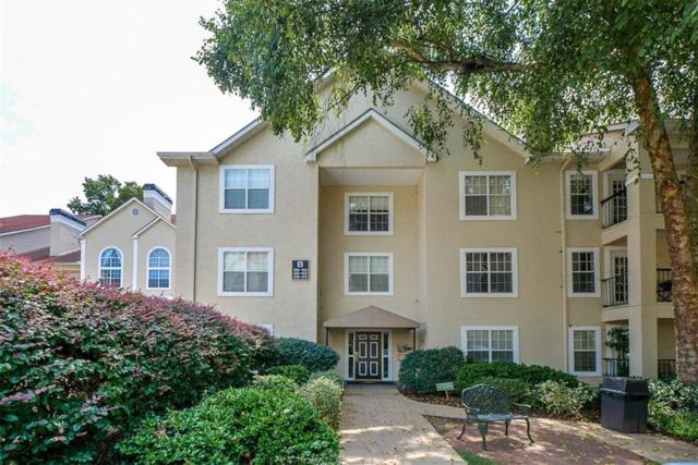 3655 Habersham Road NE 145-B, Atlanta, GA 30305 (MLS #6061531) :: The North Georgia Group