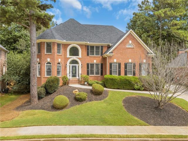 160 Welford Trace, Alpharetta, GA 30004 (MLS #6061542) :: North Atlanta Home Team
