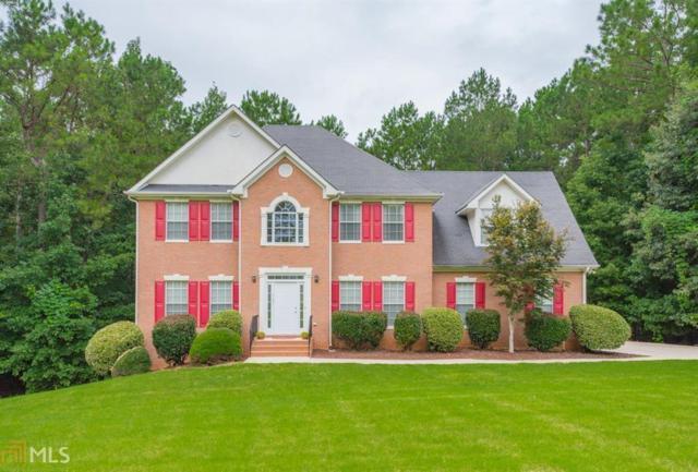 1101 Upchurch Road, Mcdonough, GA 30252 (MLS #6061560) :: Iconic Living Real Estate Professionals