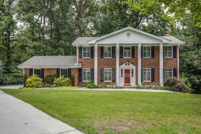 2214 Brendon Court, Dunwoody, GA 30338 (MLS #6061562) :: Iconic Living Real Estate Professionals