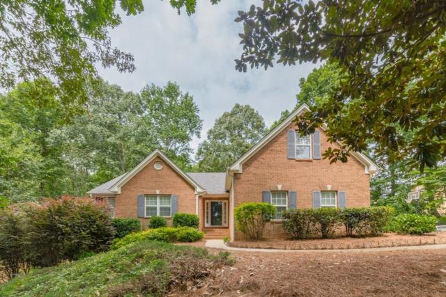42 Miners Way, Braselton, GA 30517 (MLS #6061565) :: The Cowan Connection Team