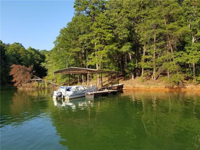 3646 Laura Lane, Gainesville, GA 30506 (MLS #6061568) :: Iconic Living Real Estate Professionals