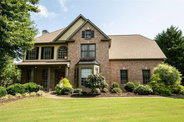 9350 Old Preserve Trail, Ball Ground, GA 30107 (MLS #6061573) :: The Cowan Connection Team
