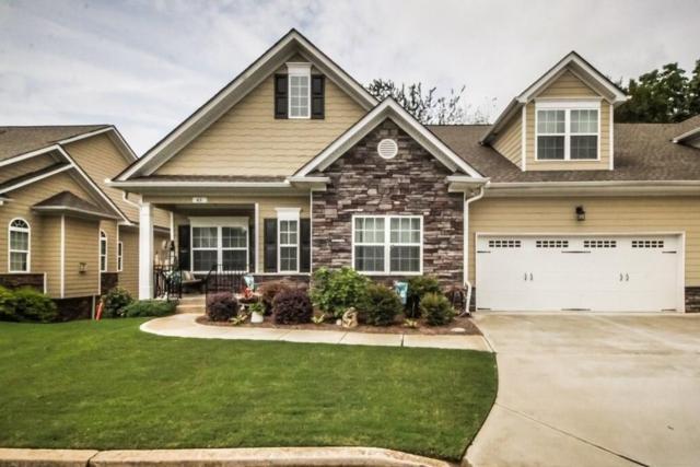 3601 Canton Road #61, Marietta, GA 30066 (MLS #6061590) :: North Atlanta Home Team