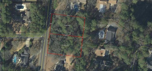 106 Terrell Drive, Cartersville, GA 30120 (MLS #6061602) :: The Cowan Connection Team