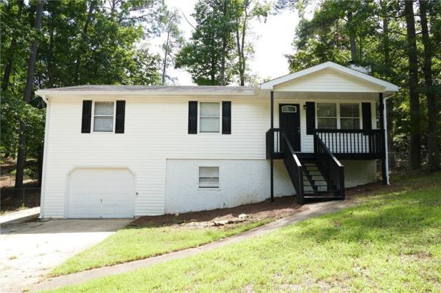 8905 Daerwater Drive, Winston, GA 30187 (MLS #6061603) :: Todd Lemoine Team