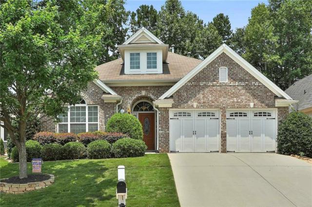 141 Greenview Drive, Newnan, GA 30265 (MLS #6061619) :: Iconic Living Real Estate Professionals