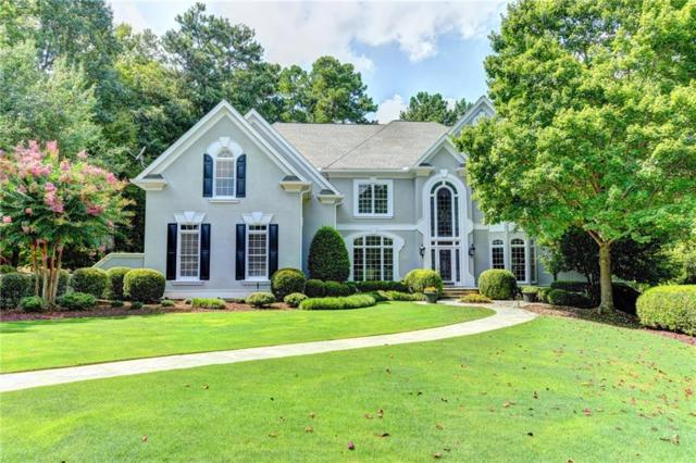 704 Millport Pointe, Johns Creek, GA 30097 (MLS #6061620) :: The Russell Group