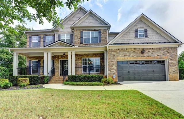 5339 Birchland Court, Buford, GA 30518 (MLS #6061624) :: The Bolt Group