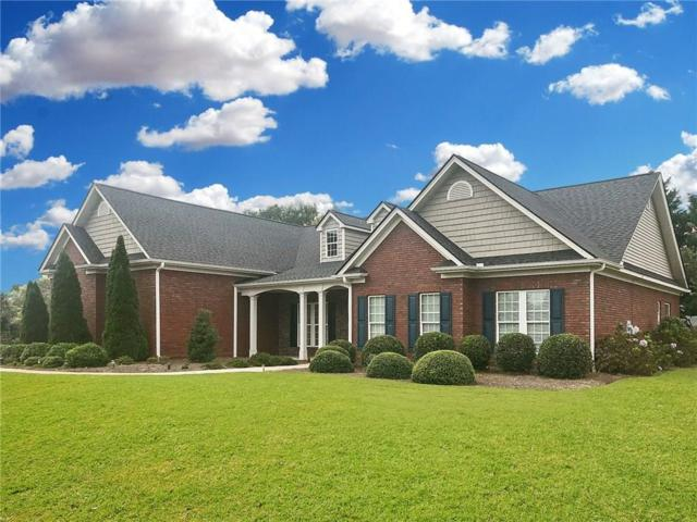 2001 Jefferson Hall Dr, Monroe, GA 30656 (MLS #6061628) :: North Atlanta Home Team