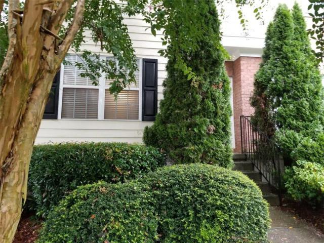 869 Society Court, Woodstock, GA 30188 (MLS #6061650) :: North Atlanta Home Team