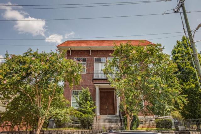 1074 Ponce De Leon Avenue, Atlanta, GA 30306 (MLS #6061665) :: The Cowan Connection Team