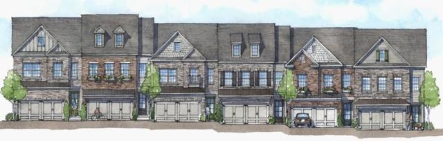1018 Millhaven Drive, Roswell, GA 30076 (MLS #6061675) :: North Atlanta Home Team