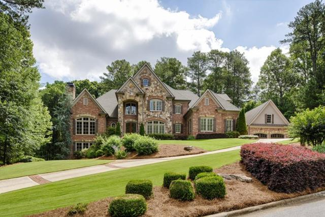 10995 Galen Place, Johns Creek, GA 30097 (MLS #6061677) :: North Atlanta Home Team