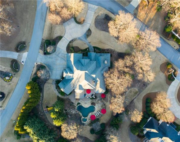 1911 Sam Snead Drive, Braselton, GA 30517 (MLS #6061687) :: Path & Post Real Estate