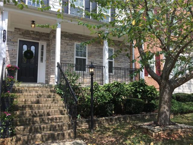 4318 Buford Valley Way, Buford, GA 30518 (MLS #6061768) :: RE/MAX Paramount Properties