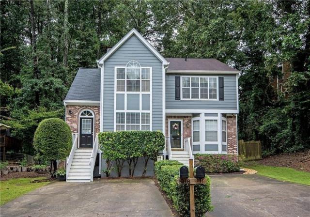 5118 Laurel Bridge Court SE, Smyrna, GA 30082 (MLS #6061793) :: North Atlanta Home Team