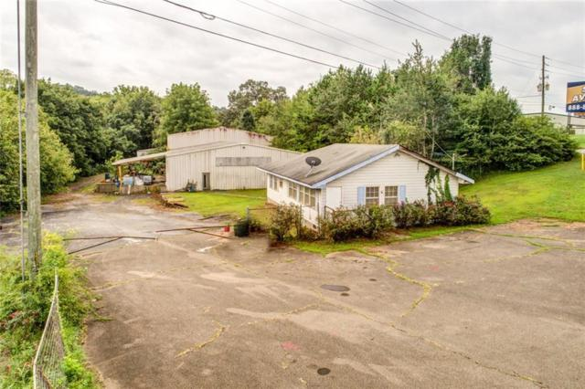 4900 Ball Ground Highway, Ball Ground, GA 30107 (MLS #6061808) :: Iconic Living Real Estate Professionals