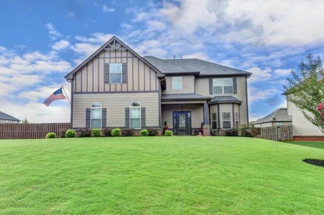 5915 Stillwood Lane, Cumming, GA 30041 (MLS #6061835) :: Iconic Living Real Estate Professionals