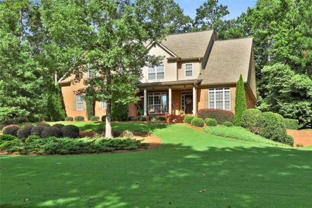 10 Peninsula Circle, Newnan, GA 30263 (MLS #6061851) :: Iconic Living Real Estate Professionals