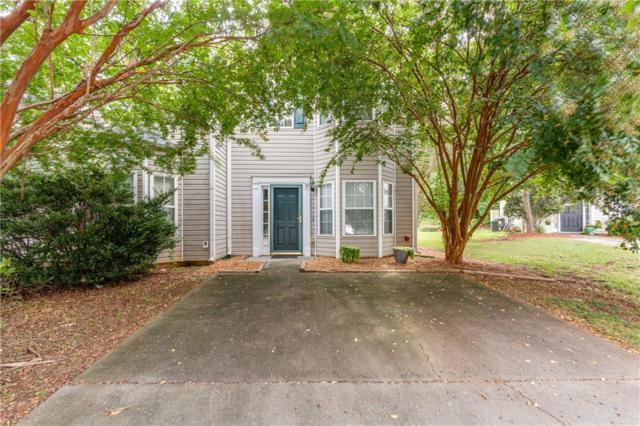 45 Hampton Drive, Cartersville, GA 30121 (MLS #6061866) :: North Atlanta Home Team