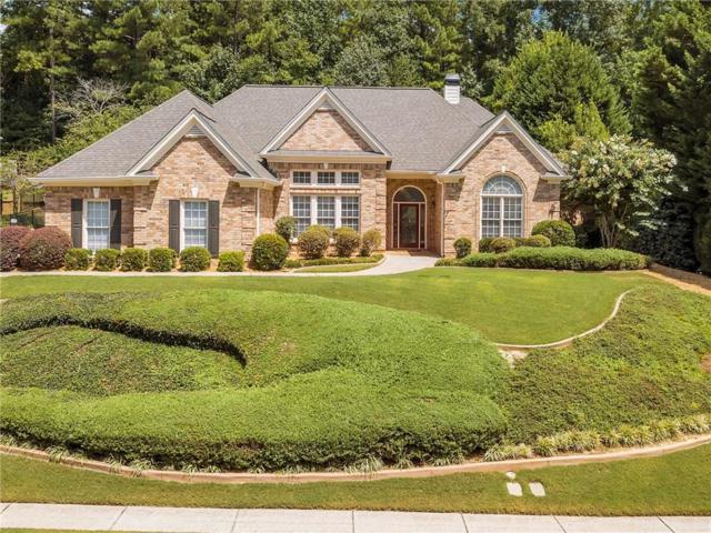 731 Bentgrass Court, Dacula, GA 30019 (MLS #6061887) :: Iconic Living Real Estate Professionals