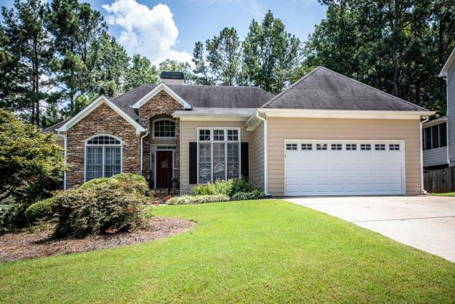 580 Valleyside Drive, Dallas, GA 30157 (MLS #6061896) :: The Russell Group