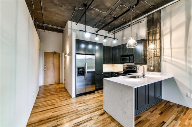 3235 Roswell Road NE #621, Atlanta, GA 30305 (MLS #6061920) :: Iconic Living Real Estate Professionals