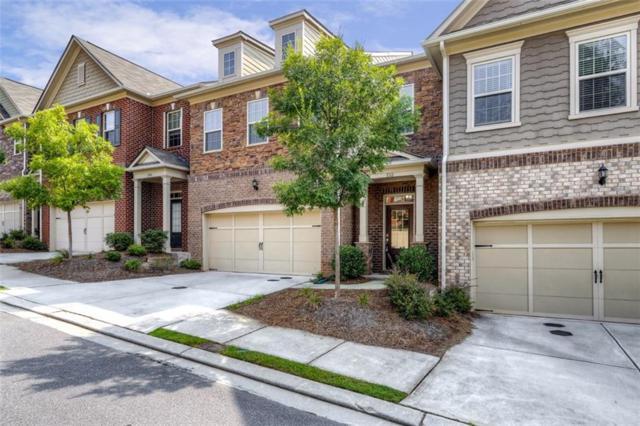 152 Barkley Lane, Atlanta, GA 30328 (MLS #6061923) :: North Atlanta Home Team