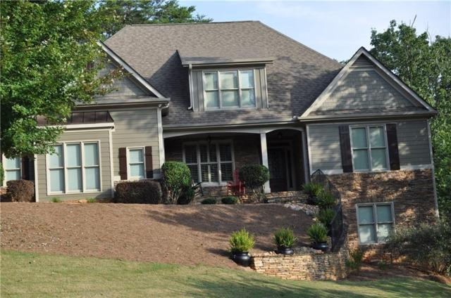 305 Morning Dew Court, Canton, GA 30114 (MLS #6061961) :: Iconic Living Real Estate Professionals