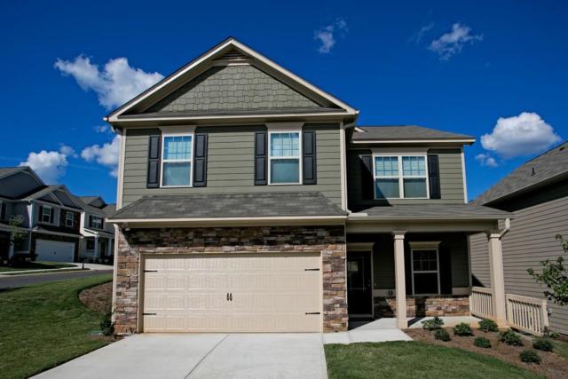 114 Cherokee Reserve Circle, Canton, GA 30115 (MLS #6062008) :: RCM Brokers