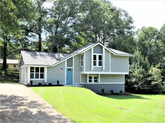 3881 Lehigh Boulevard, Decatur, GA 30034 (MLS #6062022) :: North Atlanta Home Team