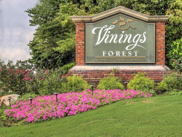 302 Vinings Forest Circle #302, Smyrna, GA 30080 (MLS #6062041) :: The North Georgia Group