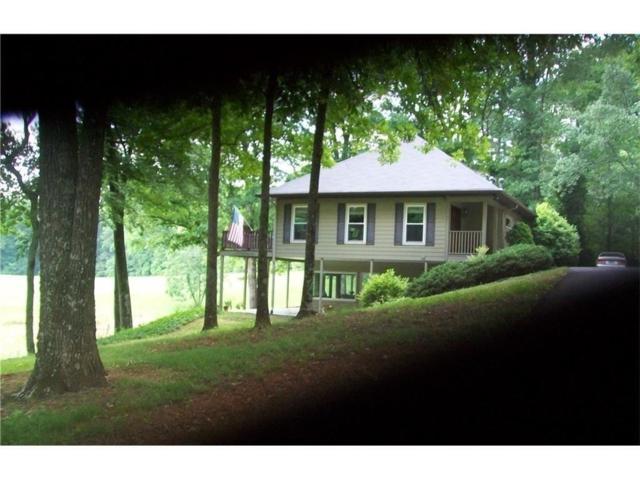 126 Lakes Drive, Canton, GA 30115 (MLS #6062063) :: Kennesaw Life Real Estate